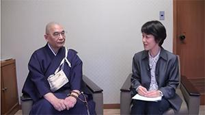 仏教とケアVol.1 「つながりのある社会をめざして」